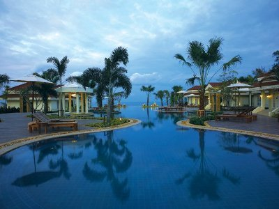 Hotel Wora Bura Hua Hin Resort And Spa