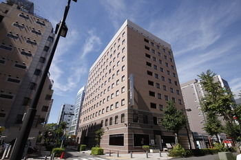 Hotel Court Shinyokohama