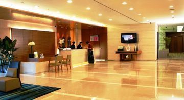 Hotel Novotel Daegu City Center