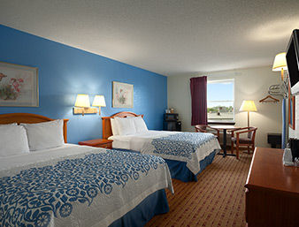 Hotel Days Inn Ronks Lancaster East