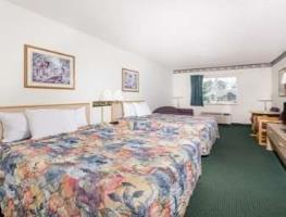 Hotel Days Inn Eagle River