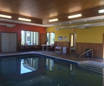 Hotel Days Inn Portage
