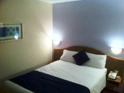 Hotel Days Inn Telford Ironbridge M54