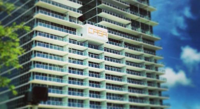Casa moderna miami hotel spa miami florida florida for Casa moderna miami website
