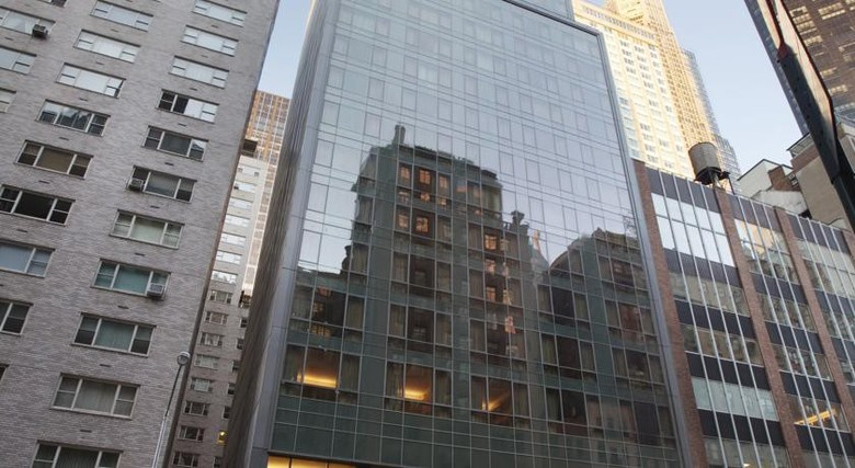 Hotel West 57 Street By Hilton Club