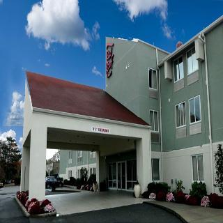 Hotel Red Roof Inn Boston Saugus
