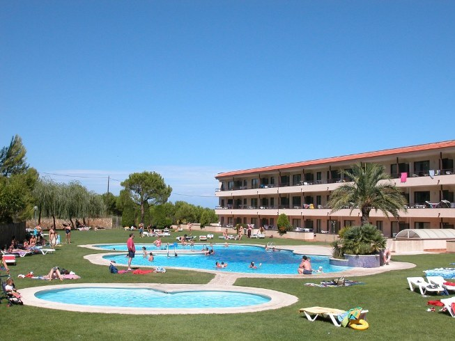 Hotel Golf Beach & Village