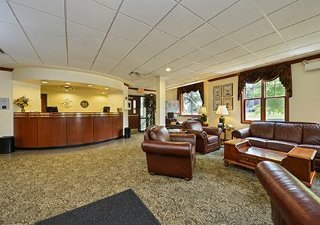 Hotel Kress Inn Clarion Collection