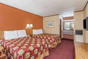 Hotel Days Inn Sweetwater