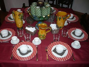 Bed & Breakfast La Locandiera