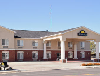 Hotel Days Inn And Suites Clayton