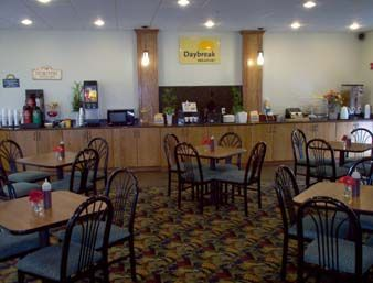 Hotel Days Inn Sidney Ne