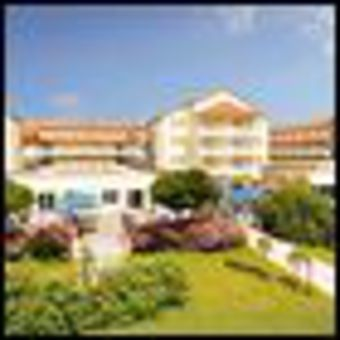 Hotel Marc Aurel Spa & Golf Resort