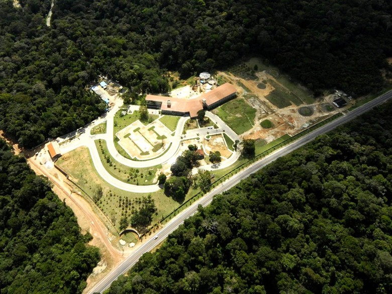 Hotel Amazônia Golf Resort