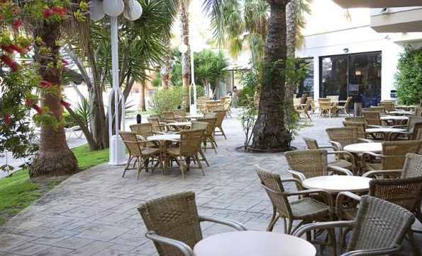 Hotel D'or Jardin De Playa