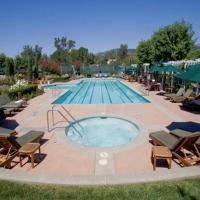 Hotel Silverado Resort And Spa