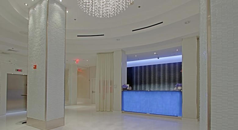 Hotel Fairfield Inn By Marriott Times Square
