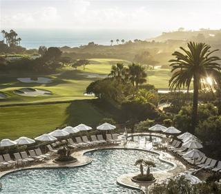 Hotel St. Regis Monarch Beach Resort & Spa