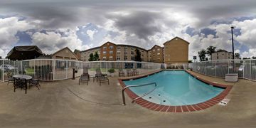 Hotel Homewood Suites By Hilton Montgomery