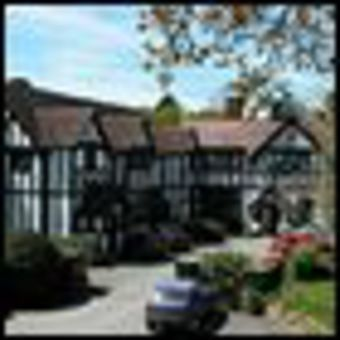 Hotel Caer Beris Manor