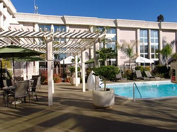 Hotel Holiday Inn Chico