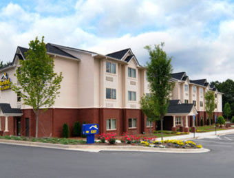 Hotel Microtel Inn And Suites By Wyn