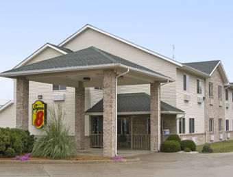 Hotel Super 8 Greenville