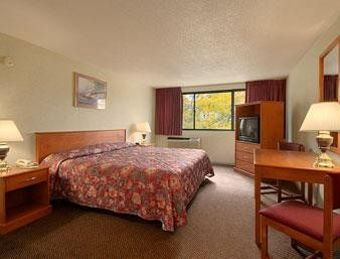 Hotel Super 8 Watertown/cambridge/boston Area