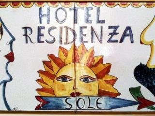 Albergue Hotel Residenza Sole - Guest House