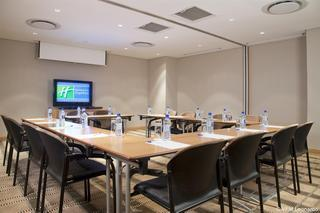 Hotel Holiday Inn Express Pretoria-sunnypark