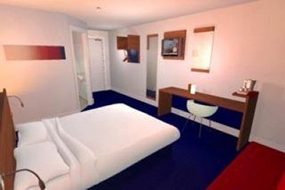 Hotel Travelodge Rose Street