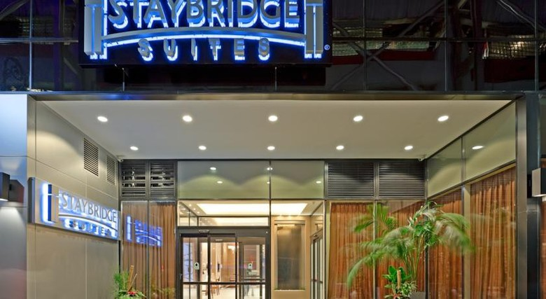 Hotel Staybridge Suites Times Square - New York City