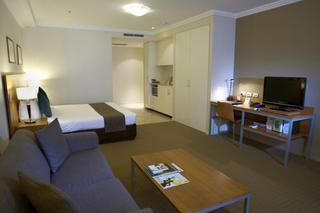 Hotel Quest On Dixon Darling Harbour