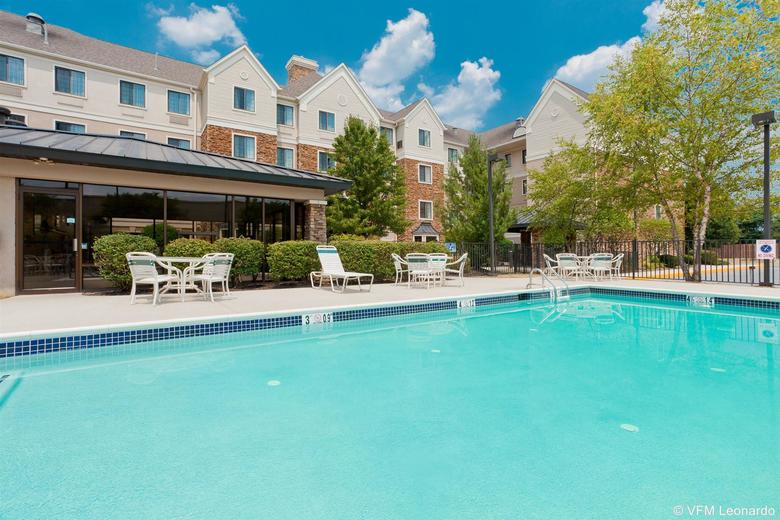 Hotel Staybridge Suites Allentown Be
