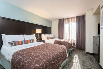 Hotel Staybridge Suites Allentown West