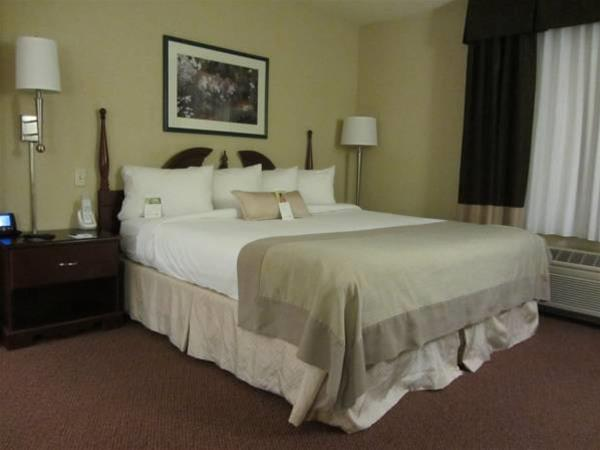 Hotel Wingate By Wyndham Allentown