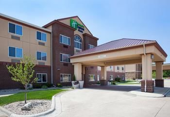 Holiday Inn Express Hotel & Suites Aberdeen
