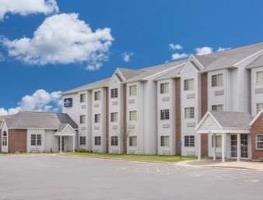 Hotel Microtel Inn & Suites Appleton