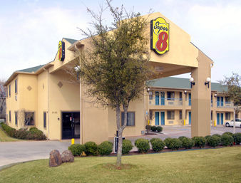 Hotel Super 8 Arlington East