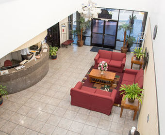Hotel Days Inn And Suites Artesia