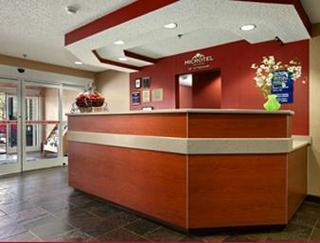 Hotel Microtel Inn And Suites Cherokee