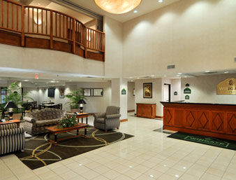 Hotel Wingate By Wyndham Cleveland