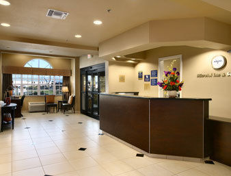 Hotel Microtel Inn And Suites Conway