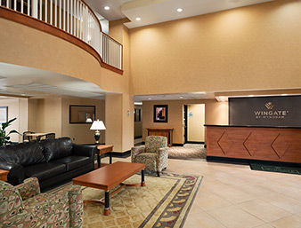 Hotel Wingate By Wyndham Columbia  Ft. Jackson