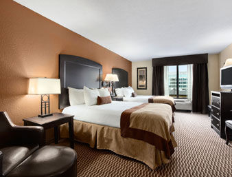 Hotel Wingate By Wyndham South Charleston