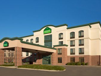 Hotel Wingate By Wyndham Fargo