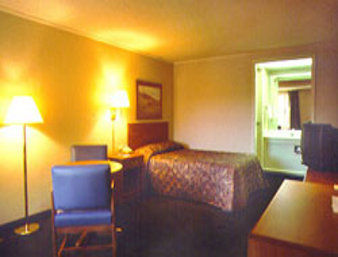 Hotel Knights Inn Florence/cincinnati South
