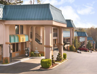 Hotel Super 8 Forest Park