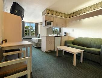 Hotel Microtel Inn And Suites Fort Worth South