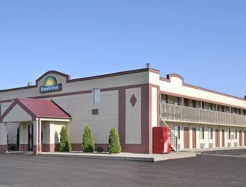 Hotel Days Inn Fort Wayne